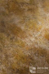 Декоративное покрытие, состаренная стена